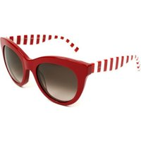 Tommy Hilfiger TH1480/S C9A/HA (red/brown)