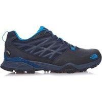 The North Face Men's Hedgehog Hike GTX beluga grey/dark slate blue