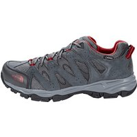 The North Face Storm Hike GTX dark shadow grey/rudy red