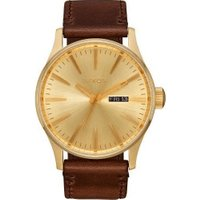 Nixon The Sentry Leather (A1138-2591)
