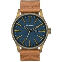 Nixon The Sentry Leather (A105-2731)