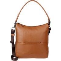 Bree Faro 5 saddle brown