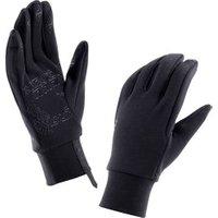 SealSkinz Stretch Fleece Nano Glove Men black