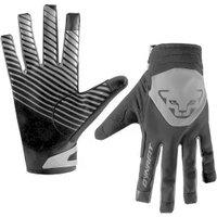 Dynafit Radical 2 Softshell Gloves black/smoke