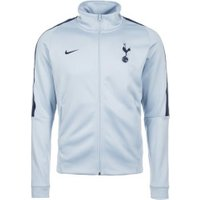 Nike Tottenham Hotspur FC Authentic N98 Track Jacket light armory blue/binary blue
