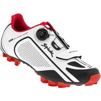 Spiuk Altube M Road Shoes White