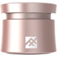 ifrogz coda wireless Bluetooth Speaker rose gold