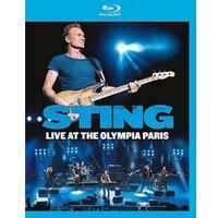 Sting - Live At The Olympia Paris (Blu-Ray) [Blu-ray]