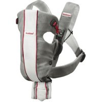 Babybjorn Carrier Air grey/white