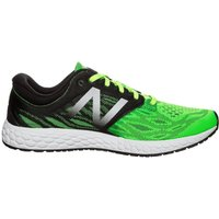 New Balance Fresh Foam Zante v3 energy lime/black/white