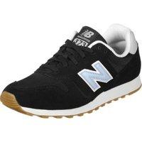 New Balance M 373 black/light blue