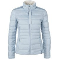S.Oliver Leichte Down Jacket (5.801.51.2698.5200) blue pearl