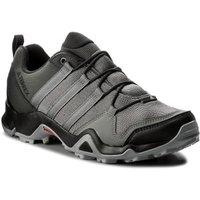 Adidas Terrex AX2R carbon/grey four/solar slime