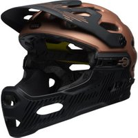 Bell SUPER 3R MIPS copper-black