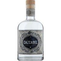 Cazcabel Tequila Blanco 0,7l 38%