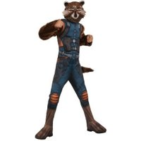 Rubie's Rocket Raccoon Deluxe GOTG 2 - Child Costume (630781)