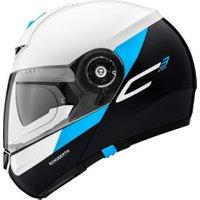 Schuberth C3 Pro Gravity Blue