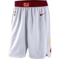 Nike Cleveland Cavaliers Shorts 2017/18 Association Edition Swingman