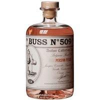 Buss N°509 Persian Peach Gin 0,7l 40%