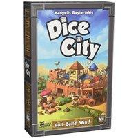 Alderac Entertainment Group Dice City (5836)