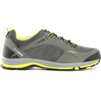 Tecnica T-Walk Low Syn GTX anthracite/lime