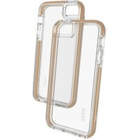Gear4 Case Piccadilly (iPhone SE/5s/5) gold