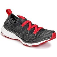 Salomon Crossamphibian W black/black/lotus pink