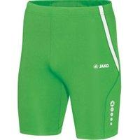 JAKO Short Tight Athletico Kids soft green/white