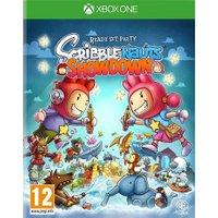 Scribblenauts: Showdown (Xbox One)