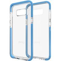 Gear4 Case Piccadilly (Galaxy S8+) blue