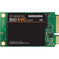 Samsung 860 Evo mSATA