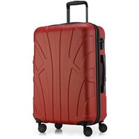 Suitline Spinner 66 cm red (S24-8801M)