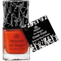 Alessandro Go Magic! Crash Coat - Orange (10 ml)