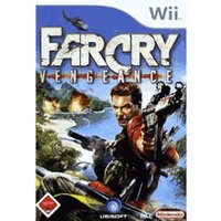 Far Cry: Vengeance (Wii)