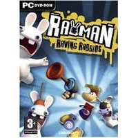 Rayman: Raving Rabbids (PC)