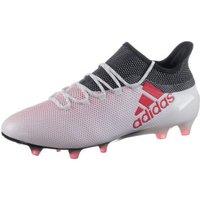 Adidas X 17.1 FG white/real coral/core black