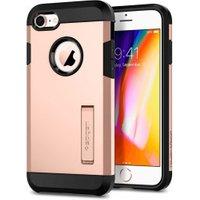 Spigen Case Tough Armor 2 (iPhone 7/ 8) Blush Gold