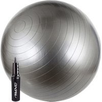 Avento 41VV Gym Ball 65 cm silver