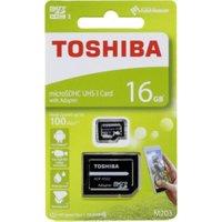 Toshiba M203 / EA - 16GB
