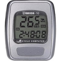 Union 10 Function Cycle Computer