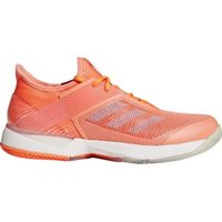 Adidas adizero Ubersonic 3.0 W chalk coral/aero blue/hi-res orange