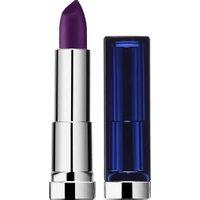 Maybelline Color Sensational Loaded Bolds Lipstick 890 Violet Vixen (4ml)