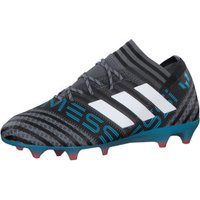 Adidas Nemeziz Messi 17.1 FG grey/footwear white/core black