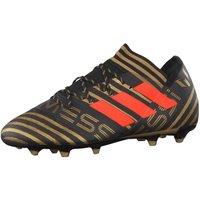 Adidas Nemeziz 17.2 FG core black/solar red/tactile gold metallic
