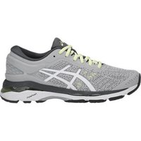 Asics Gel-Kayano 24 Women glacier grey/white/carbon