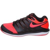 Nike Air Zoom Vapor X Clay black/white/solar red