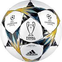 Adidas UCL Final Kiev 2018 Competition (Size: 5)