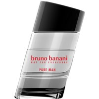 Bruno Banani Pure Man Eau de Toilette (50ml)