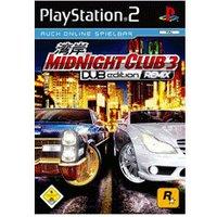Midnight Club 3 - DUB Edition REMIX (PS2)
