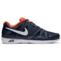 Nike NikeCourt Air Vapor Advantage thunder blue/hyper orange/white